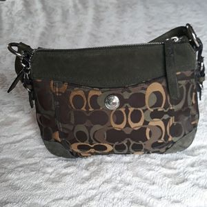 Authentic Coach bag. New.